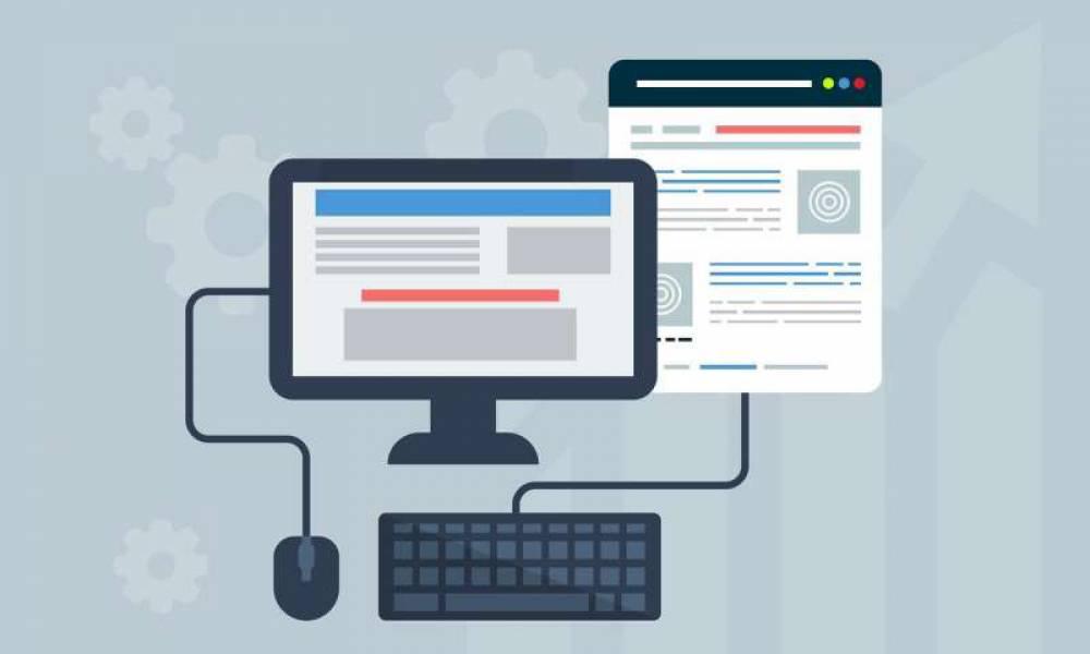كيف العثور علي وظيفة تصميم مواقع الانترنت